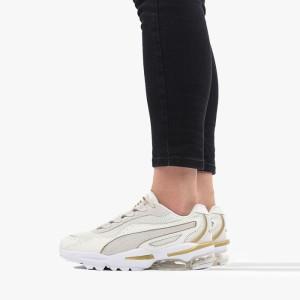נעליים פומה לנשים PUMA CELL Stellar Wns ) - לבן