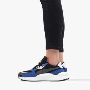 נעליים פומה לנשים PUMA RS 9.8 Space J - שחור/תכלת