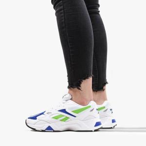 נעליים ריבוק לנשים Reebok Aztrek 96 - לבן/ירוק