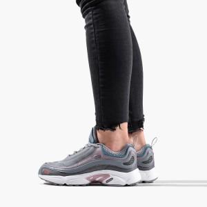 נעליים ריבוק לנשים Reebok Daytona DMX - אפור/ורוד