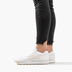 נעליים ריבוק לנשים Reebok  Rapide Syn - לבן/ורוד