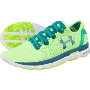 נעליים אנדר ארמור לנשים Under Armour W Speedform Slingshot 884 - ירוק בהיר