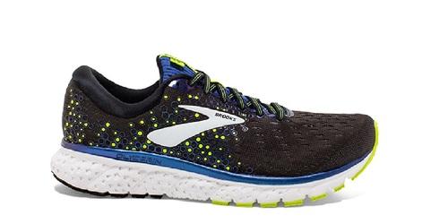 נעליים ברוקס לגברים Brooks Glycerin 17 - שחור/כחול