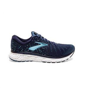 נעליים ברוקס לנשים Brooks Glycerin 17 - כחול כהה