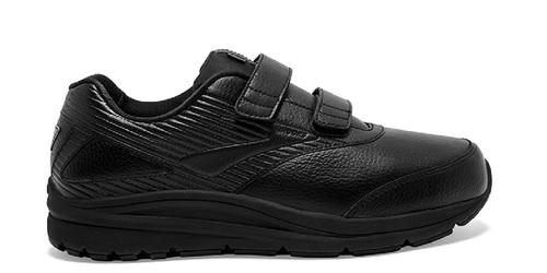 נעליים ברוקס לגברים Brooks 2  Addiction Walker V Strap - שחור