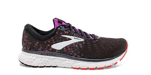 נעליים ברוקס לנשים Brooks Glycerin 17 - שחור/סגול