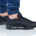 נעליים נייק לגברים Nike AIR MAX 97 - שחור