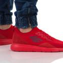 נעליים פור אף לגברים 4F D4L19 - אדום