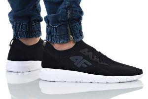 נעליים פור אף לגברים 4F D4L19 - שחור