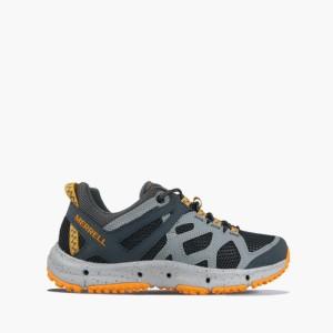 נעלי ריצת שטח מירל לגברים Merrell Hydrotrekker - אפור