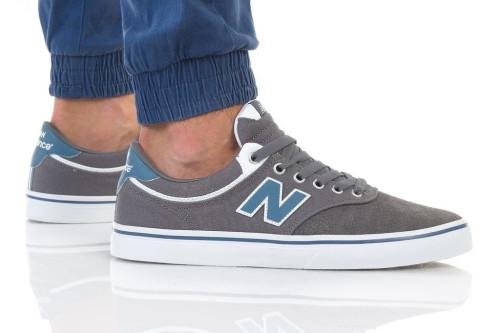נעליים ניו באלאנס לגברים New Balance 255 - אפור