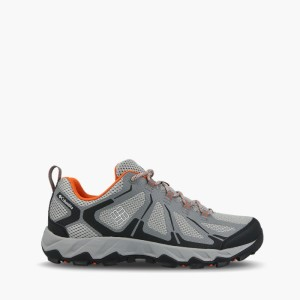 נעלי טיולים קולומביה לגברים Columbia Peakfreak - אפור