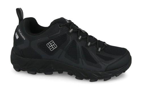 נעלי טיולים קולומביה לגברים Columbia Peakfreak - שחור מלא