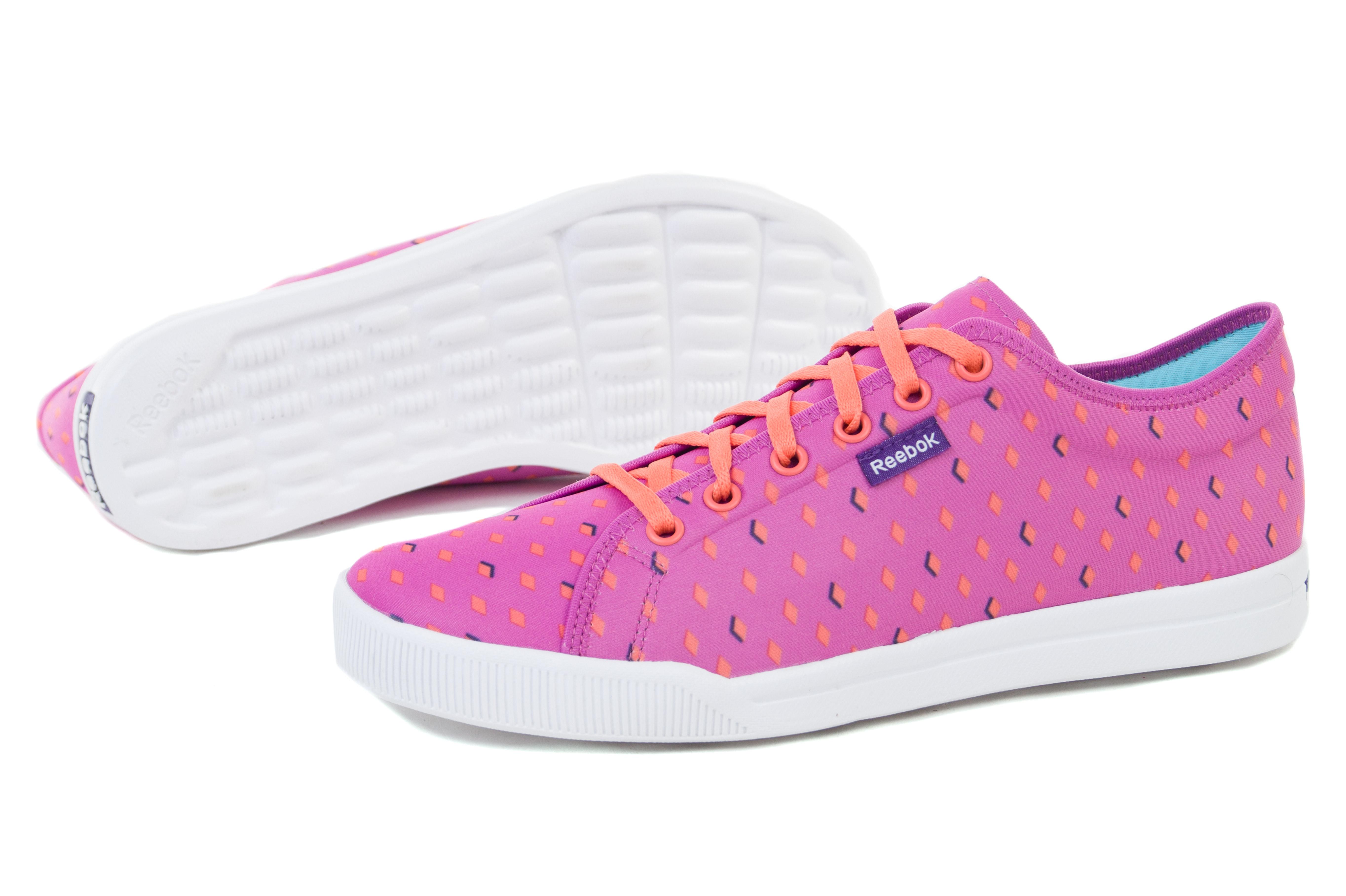 נעליים ריבוק לנשים Reebok Skyscape Runaround 2.0 - ורוד בהיר