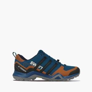 נעליים אדידס לגברים Adidas TERREX SWIFT R2 - כחול/כתום