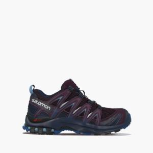 נעלי טיולים סלומון לנשים Salomon XA Pro 3D W - סגול