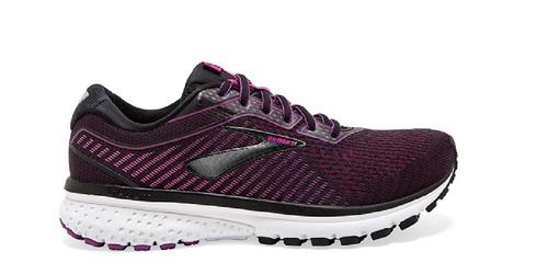 נעליים ברוקס לנשים Brooks Ghost 12 - סגול/ורוד
