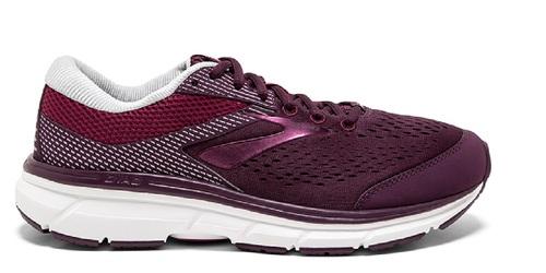 נעליים ברוקס לנשים Brooks Dyad 10 - סגול