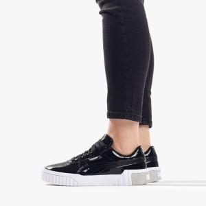 נעליים פומה לנשים PUMA Cali Patent Jr - שחור
