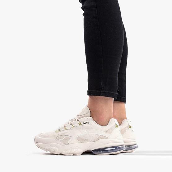 נעליים פומה לנשים PUMA Cell Venom Hypertech Wns Past - לבן