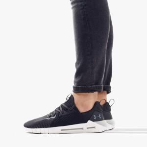 נעליים אנדר ארמור לגברים Under Armour  Hovr SLK EVO - שחור/לבן