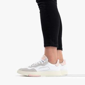 נעליים Adidas Originals לנשים Adidas Originals SC Premiere - לבן