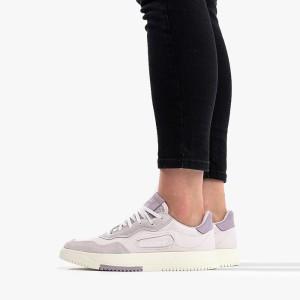 נעליים Adidas Originals לנשים Adidas Originals SC Premiere - סגול