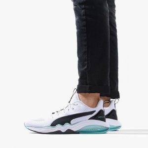 נעליים פומה לגברים PUMA LQDCELL Tension - לבן