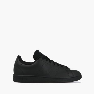 נעלי סניקרס אדידס לגברים Adidas Advantage Base - שחור