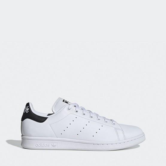 נעליים Adidas Originals לגברים Adidas Originals Stan Smith Primeknit Holi - לבן/שחור