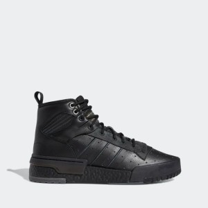 נעליים Adidas Originals לגברים Adidas Originals Rivalry - שחור מלא