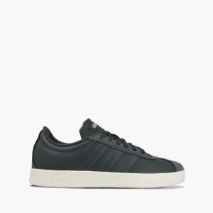 נעלי סניקרס אדידס לגברים Adidas Vulc Court 2.0 - אפור כהה