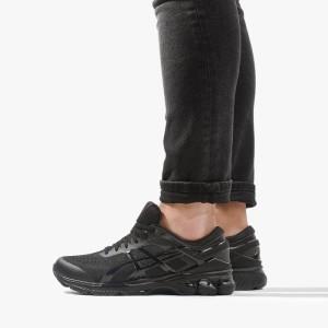 נעליים אסיקס לגברים Asics Gel-Kayano 26 - שחור