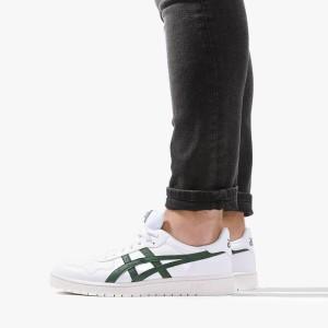 נעליים אסיקס לגברים Asics Japan S - לבן/ירוק