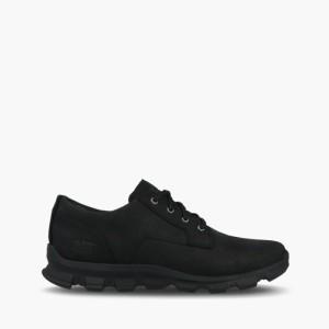 נעליים אלגנטיות קטרפילר לגברים Caterpillar Intent - שחור