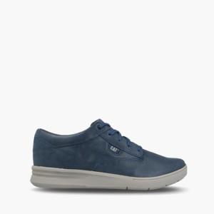 נעליים אלגנטיות קטרפילר לגברים Caterpillar Junct - כחול