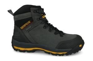 נעלי טיולים קטרפילר לגברים Caterpillar Munising - אפור