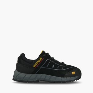 נעלי טיולים קטרפילר לגברים Caterpillar Roadrace - שחור