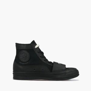נעליים קונברס לגברים Converse x Neigborhood Chuck 70 Moto - שחור