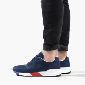 נעליים לה קוק ספורטיף לגברים Le Coq Sportif Omega X Dress Blue - כחול
