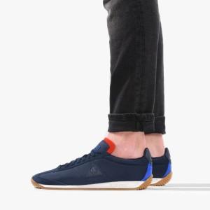 נעליים לה קוק ספורטיף לגברים Le Coq Sportif Quartz Sport - כחול/אדום