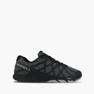 נעלי טיולים מירל לגברים Merrell Bare Access Flex 2 - שחור מלא