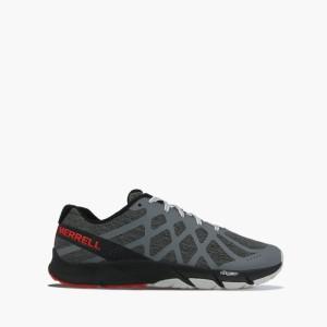 נעלי טיולים מירל לגברים Merrell Bare Access Flex 2 - אפור כהה