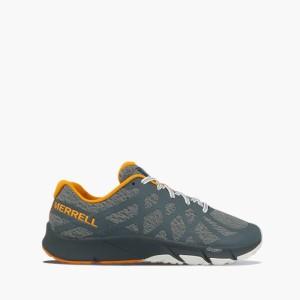 נעלי טיולים מירל לגברים Merrell Bare Access Flex 2 - אפור