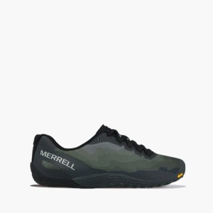 נעלי ריצת שטח מירל לגברים Merrell Vapor Glove - ירוק