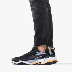 נעליים פומה לגברים PUMA Thunder Fashion 2.0 - שחור