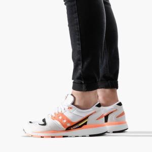 נעליים סאקוני לגברים Saucony Azura - כתום