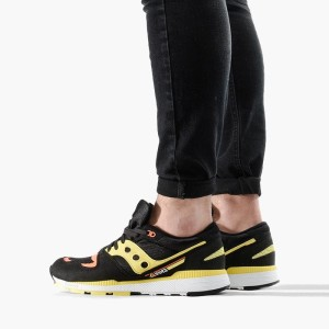 נעליים סאקוני לגברים Saucony Azura - שחור