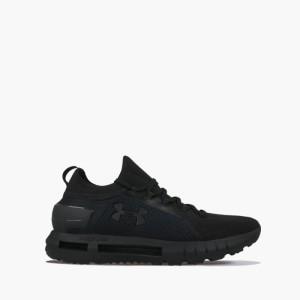 נעליים אנדר ארמור לגברים Under Armour Hovr Phantom SE - שחור
