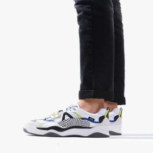 נעליים ואנס לגברים Vans Varix WC - לבן